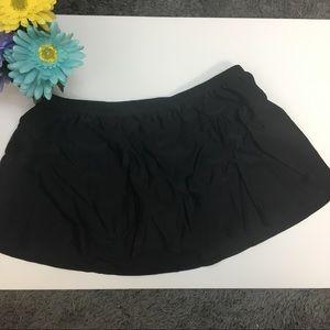 Delta Burke Swim Skirt- 16 W